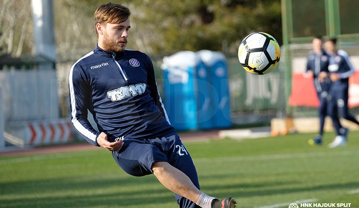 Poraz Sablićeve momčadi, zabio im i bivši igrač Hajduka
