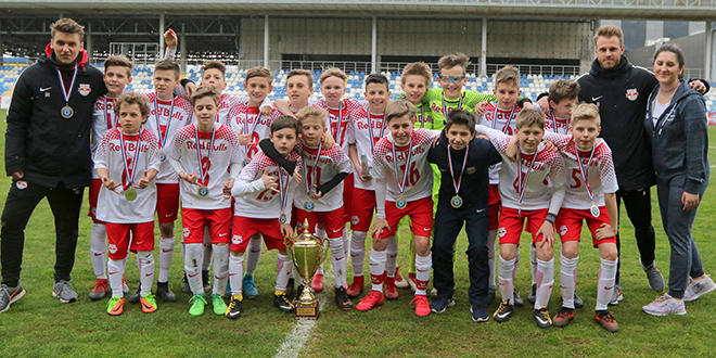 PRVI KORACI: Red Bull u finalu svladao Romu, slavili još Hajduk, Dinamo, Međugorje i senzacionalno dobri Arbanasi!