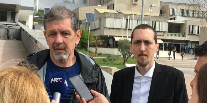 Marš za znanost u Splitu: Želimo upozoriti na opasne glasove protiv cijepljenja, promoviranje teorija zavjere, klimatske promjene...