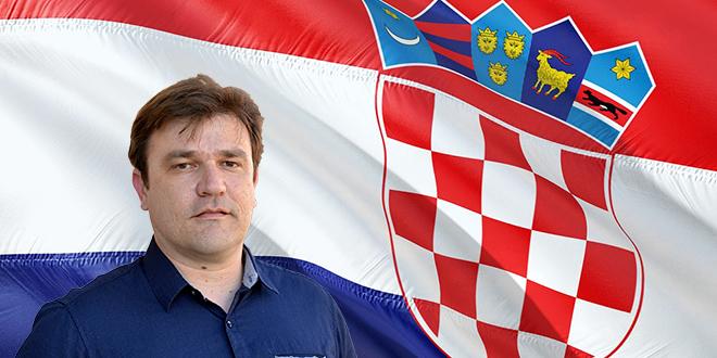 MATE BOŽIĆ PIŠE O SVOM OTKRIĆU: Grb Hrvatske ne predstavlja šahovnicu nego tvrđavu i simbolizira sintagmu o predziđu kršćanstva