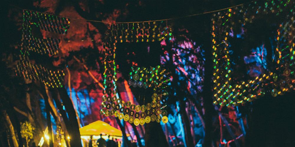 Ego Free za vikend na Turskoj kuli: Dodatni stage, radionice i glazba do ponoći