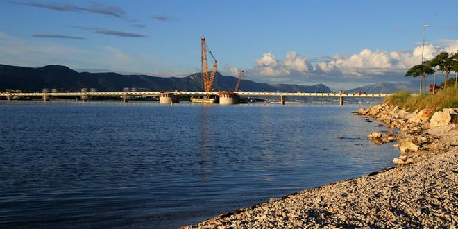 DOZNAJEMO: Čiovski most otvara se u utorak!