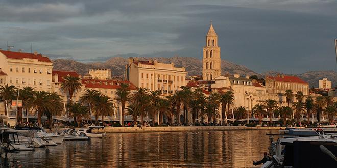 Split postaje grad s najbržim WiFi-jem u Europi