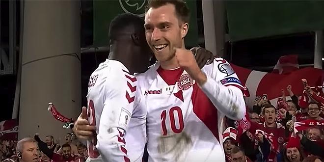 POZADINA PRIČE Danci nisu htjeli nastaviti utakmicu, ali onda se dogodila nevjerojatna stvar...