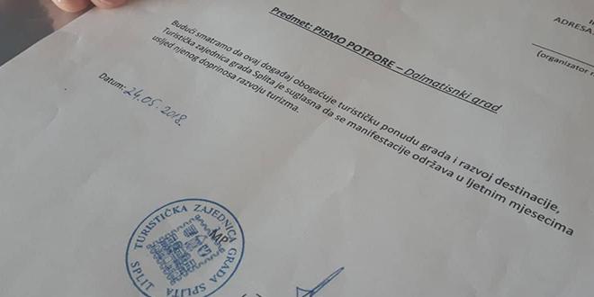 Stipe Čogelja objasnio poziciju Županije u slučaju projekta Dalmatinski grad