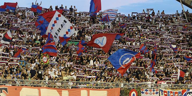 Hajduk počinje s prodajom pretplata 26. lipnja