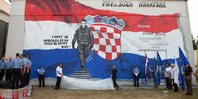 MEMORIJAL JOSIP JOVIĆ: Prije finala u Aržanu igraju veterani Hajduka i Dinama!