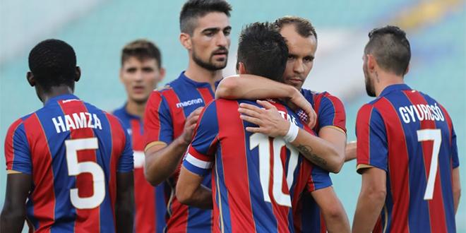 DUPLIN OSVRT: Hajduk je ispunio cilj, utakmicu obilježili Jurić i Caktaš