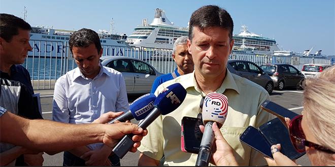 Nino Vela zadovoljan: Nova regulacija je pozitivna, ali ne može se riješiti problem bez nove infrastrukture