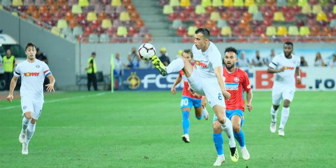 Mirko Ivanovski ima novi klub