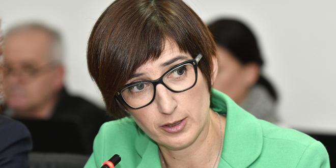 Marijana Puljak: Hrvatska je još uvijek miljama daleko od potpune ravnopravnosti spolova