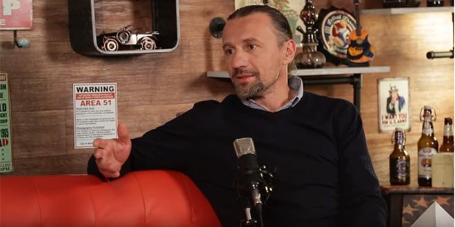 Stanić bi trebao postati dopredsjednik, a Brbiću je već iznio svoj prijedlog za sportskog direktora