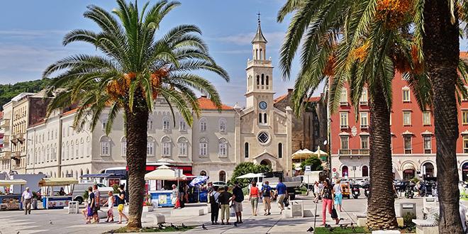 PETICIJA STANARA POVIJESNE JEZGRE: Grad Split treba uvesti radnu obvezu svim svojim djelatnicima u visokoj sezoni!