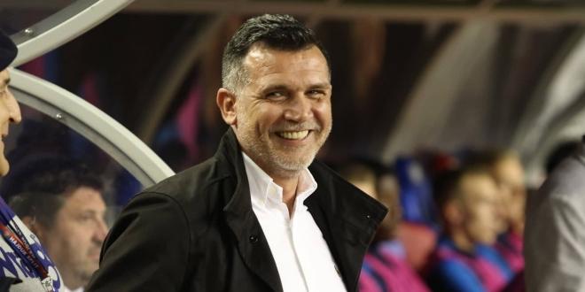 Zoran Zekić otkrio bi li pristao biti trener Hajduka...