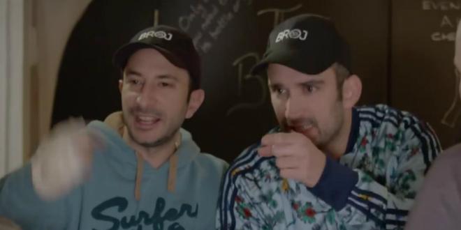 STFF: Pogledajte 'Glup&gluplji 3' u kinu Karaman