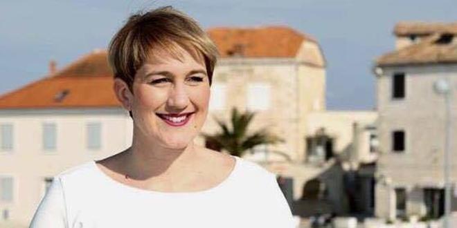 Gradonačelnica Supetra u bolnici: 'Nakon povratka kući bit ću svima na raspolaganju'
