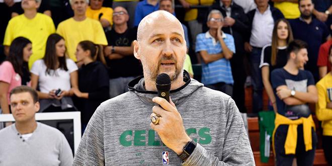 Dino Rađa: Godine '89. počinje rijetko viđena dominacija jedne košarkaške ekipe