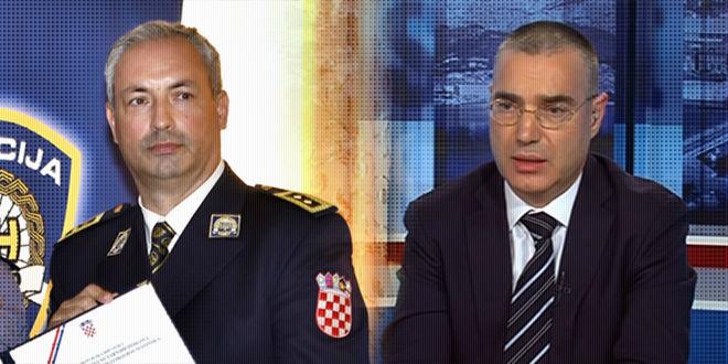 Dva šefa, dva svijeta