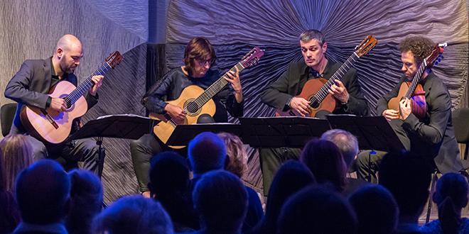 ŠESTO IZDANJE: Dani klasične gitare donose bogat koncertni program