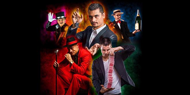 SPEKTAKL U SPALADIUM ARENI: U ponedjeljak počinje prodaja ulaznica za predstavu 'Majstori iluzije'