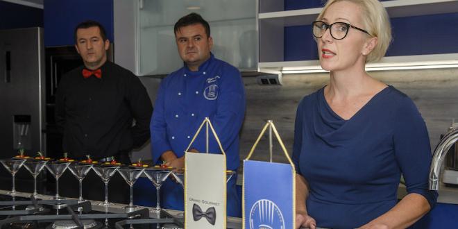 GRAND GOURMET: Makarska spremna za četvrto natjecanje konobara, barista, barmena i restorana