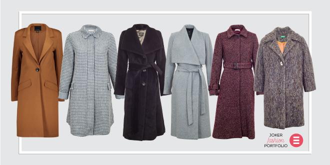 JOKER FASHION PORTFOLIO: Hit modeli kaputa koji će se nositi ove zime