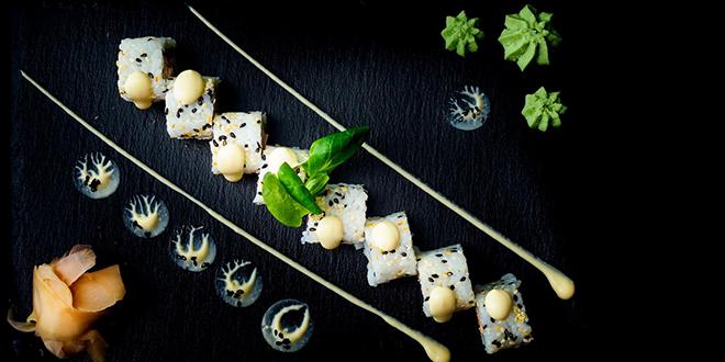 Otkrili smo tajnu savršenog sushija