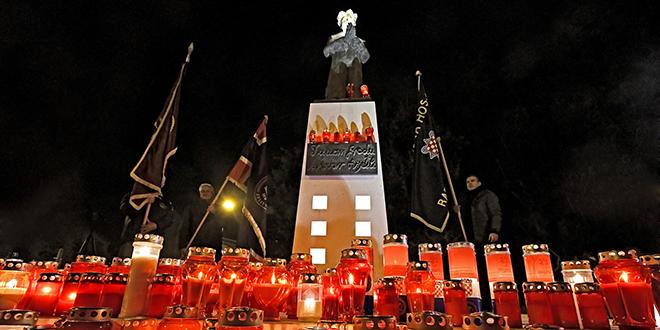 Počinje tjedan sjećanja na Vukovar i Škabrnju, provjerite program manifestacije