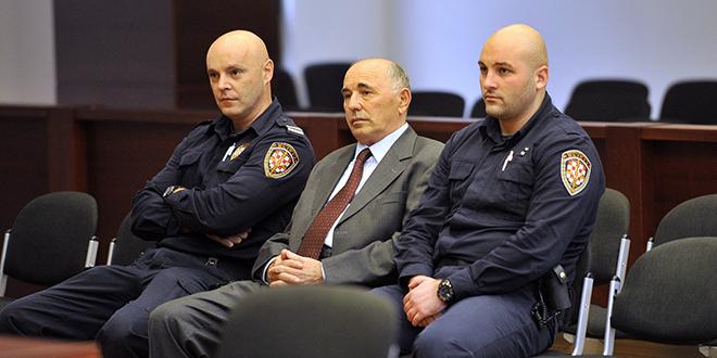 MINIRANJE PERUĆE Đukiću u ponovljenom suđenju 10 godina zatvora, ali ne mora platiti 130 milijuna kuna