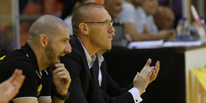 Drugi uzastopni poraz za košarkaše Splita