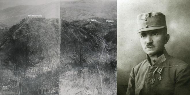 PRIČA IZ PRVOG SVJETSKOG RATA: Dalmatinske pukovnije iskazale su iznimnu hrabrost u borbi protiv Talijana, radilo se o brutalnim bitkama prsa o prsa
