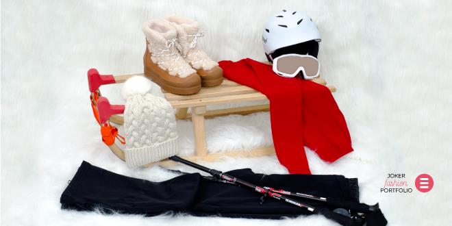 JOKER FASHION PORTFOLIO: Hajdemo u planine - kako izgledati trendi na snijegu