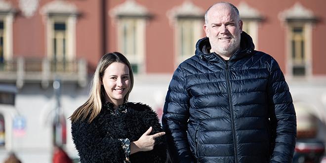 NEDJELJNA ĆAKULA Damir Karaman: Volio bih u suradnji s Hajdukom obnoviti Trofej Marjan
