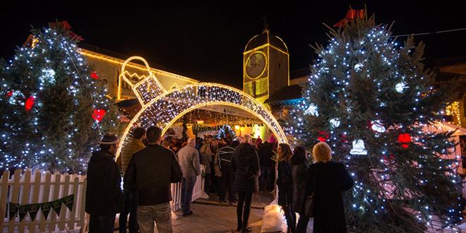HTZ OBJAVIO BROJKE Za božićne i novogodišnje praznike najviše gostiju se očekuje u dvije dalmatinske županije