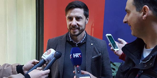 Bjelanović: S trenerom je bio dogovor da se ne zalijećemo, u sljedećem tjednu ćemo riješiti pitanje napadača