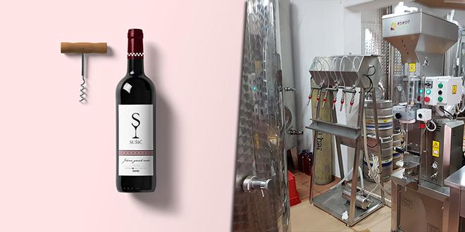 TVRTKI 'JOKAN' ODOBRENA EU SREDSTVA: Poticaj osuvremenjivanju proizvodnje vina u Imotskoj krajini