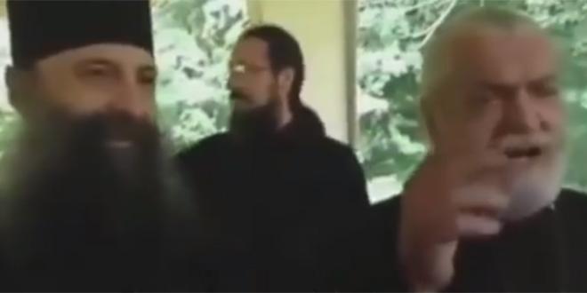 HSP Split kazneno prijavio episkopa Srpske pravoslavne crkve!