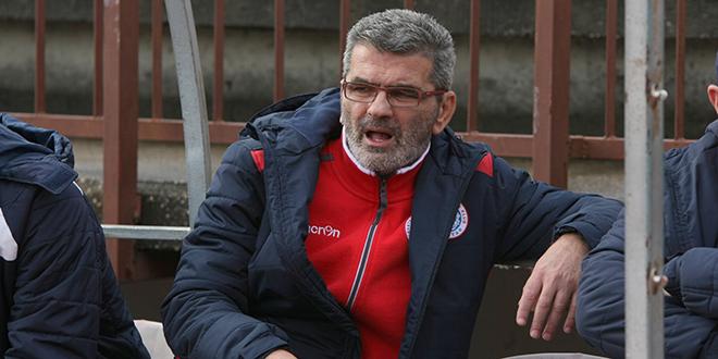 Više im nije trener, ali ostaje u klubu kao savjetnik