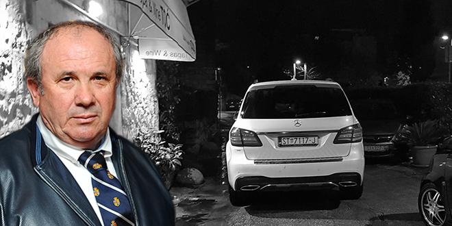 Kerum 'pukao' nakon što je čuo pitanje, ponovno je novinarka Dalmatinskog portala bila meta njegovog prostačkog napada