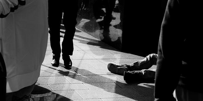 BESKUĆNICI Oko 10.000 ljudi u Hrvatskoj nema krov nad glavom, a usluge smještaja nudi 13 prihvatilišta