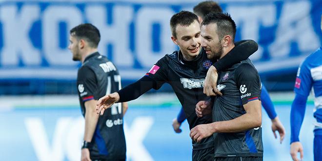 ODLAZI NA POSUDBU: Provjerite koliko Hajduk može zaraditi od Nejašmića