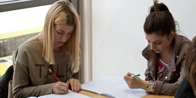 CENTAR ZA REPETICIJE SPLIT: Stručnjaci iz tvrtke Monemus pružaju poduke za sve uzraste i pripremaju za državnu maturu
