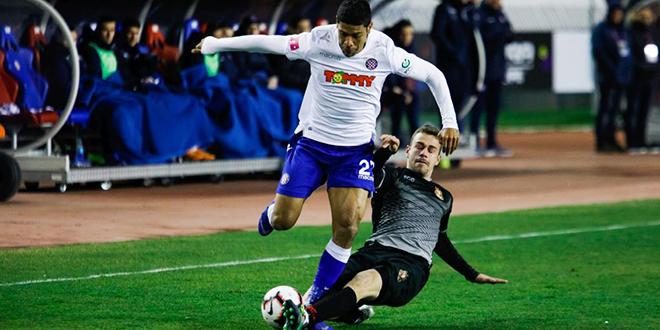 DUPLIN OSVRT: Hajduku fali 'killer'