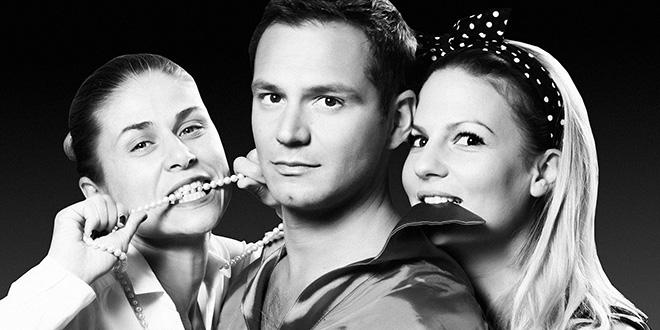 Nova komedija Hit teatra 'Julijin balkon' na Dan žena stiže u Split, a sutradan u Hvar