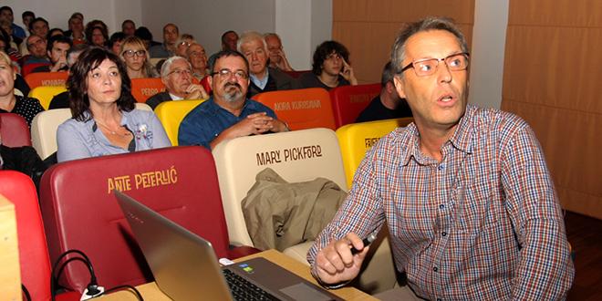 Srđan Marinić: Marjan se jednostavno može zaštititi od svih građevinskih aspiracija jednom zauvijek