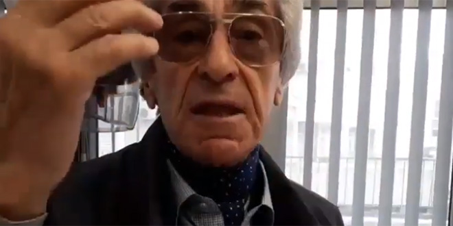 VIDEO Dida Toni je upitan kakve su mu Splićanke, a njegov odgovor će oduševiti žene!