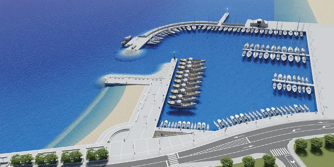 Na jesen počinje gradnja čak devet luka nautičkog turizma u Splitsko-dalmatinskoj županiji!