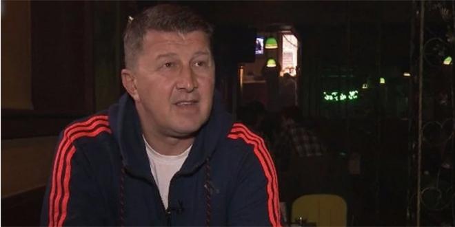 Almir Turković jučer doživio infarkt, te je hitno operiran