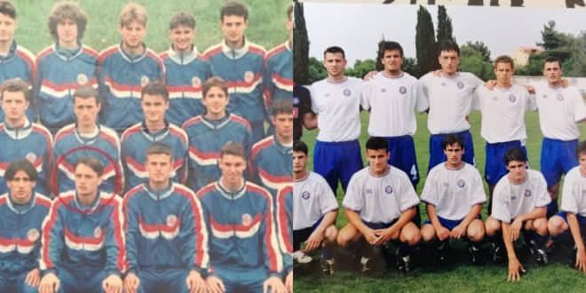 100 GODINA HAJDUKOVE ŠKOLE: Svih 16 igrača je u svlačionici ponavljalo: 'Mi smo bogovi', a onda smo isprašili Milan
