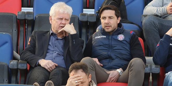 HAJDUK POTVRDIO ODLAZAK BJELANOVIĆA Brbić: Imamo nekoliko opcija za novog voditelja sportskog segmenta